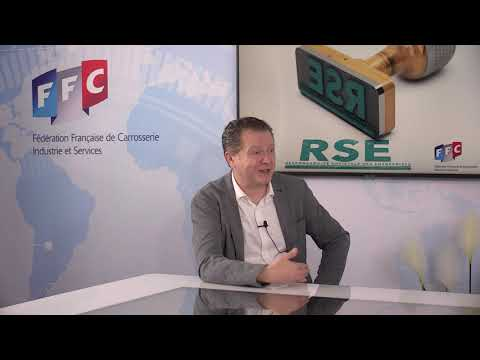 Lancement de la Commission RSE de la FFC