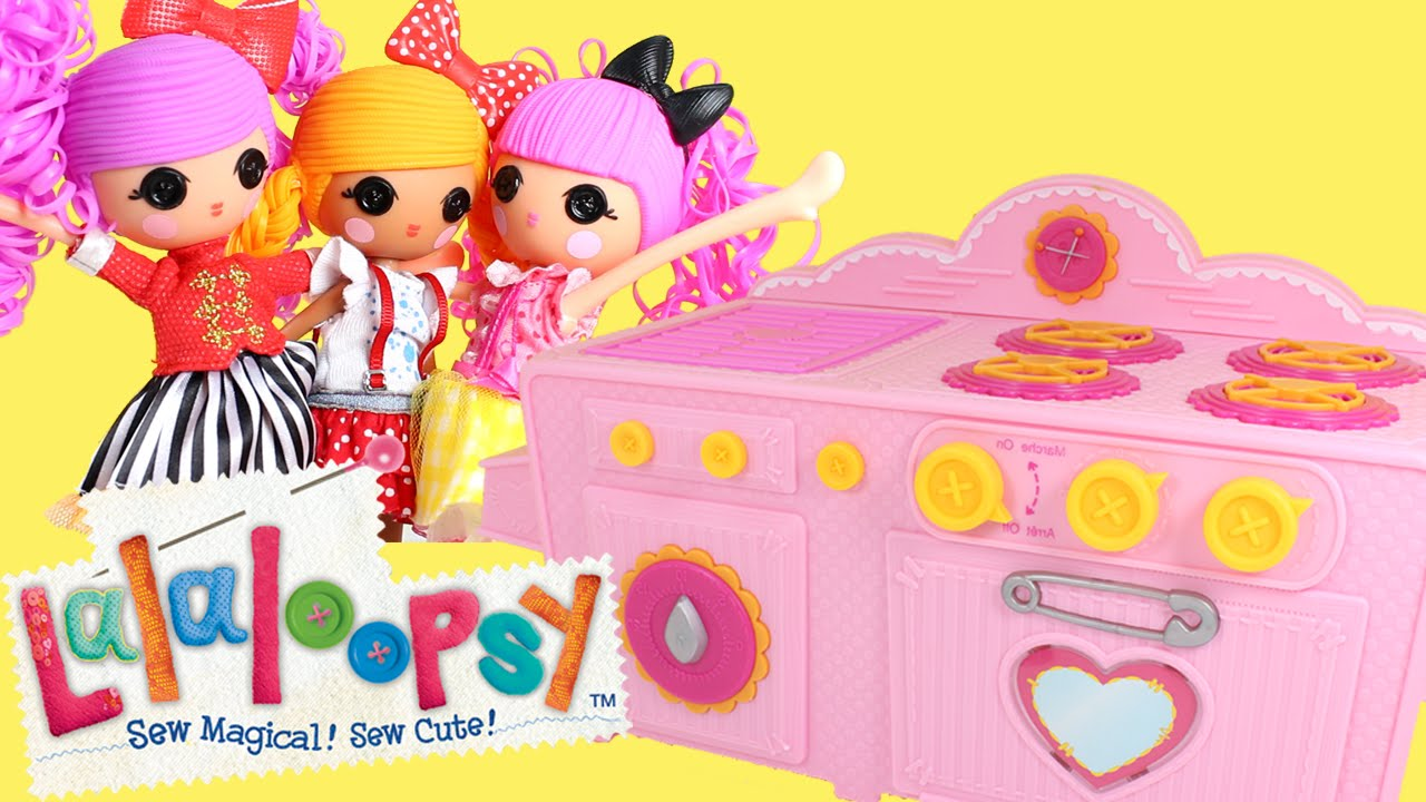 Images Of Lalaloopsy Cakes