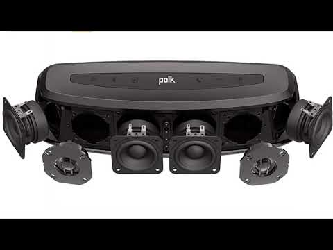 Must See !! Polk Audio MagniFi Mini Home Theater Short Review