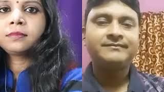 Hum lakh chupàye pyar magar. by Seema and Prasad. plz like share and coments.