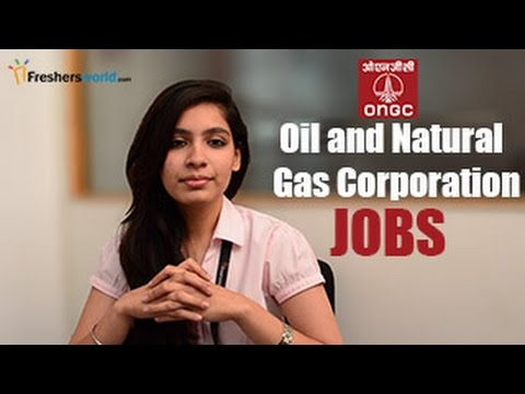 ONGC- Oil and Natural Gas Corporation Recruitment Notification 2017– ONGC jobs ,GATE,CAT, Exam