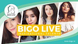 Bigo Live Indonesia: Inspirational Talents at Bigo