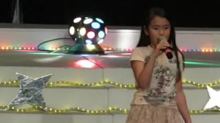 Анна Цой - Песня простая