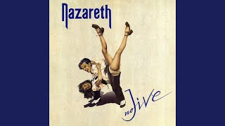 Provided to YouTube by Salvo Lap of Luxury · Nazareth No Jive ℗ 199...