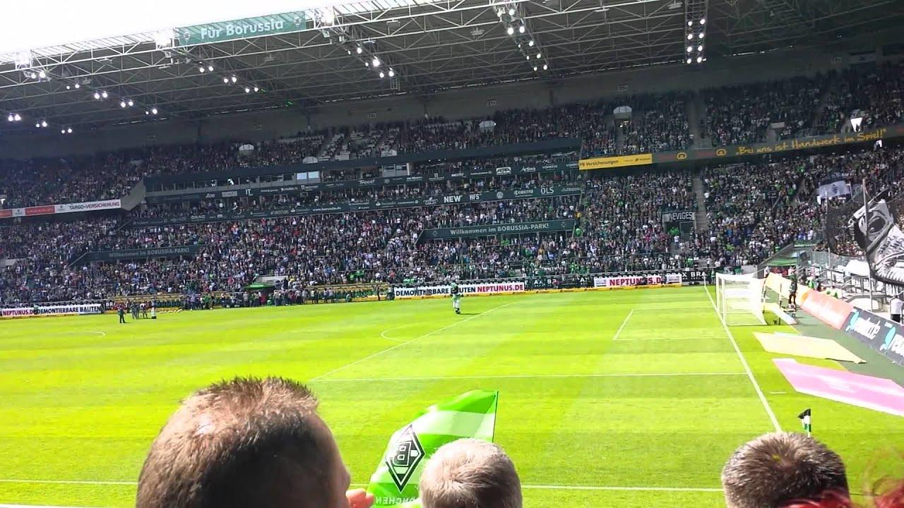 Leverkusen Gladbach