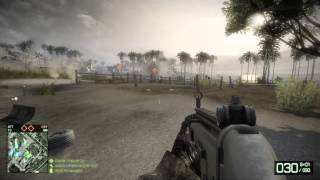 Battlefield bad company 2 Multiplayer 33# Online
