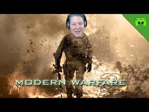 IN DER FERIENWOHNUNG 🎮 Modern Warfare 2 #334