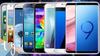 TOP SAMSUNG Galaxy S (del PEOR al MEJOR) thumbnail