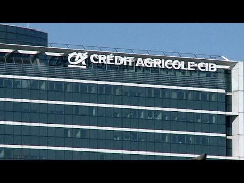 Credit Agricole: η BES της αφάνισε τα κέρδη - corporate