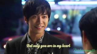 Video [ENGSUB] Only You- 4men-Kang Chi ♥ Yeo Wool- Gu Family Book OST download MP3, 3GP, MP4, WEBM, AVI, FLV April 2018
