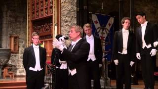 Grace Kelly by The Yale Whiffenpoofs of 2013