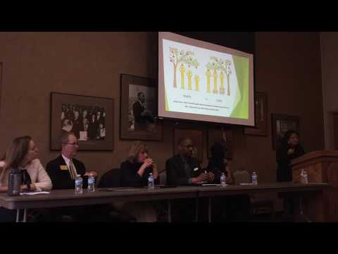 Education Equity Panel 4/2/18