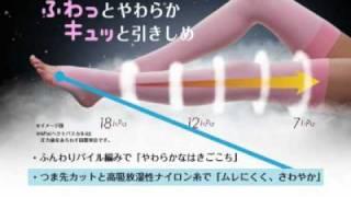 Japan Rising Star Beauty Item! Slim Walk Pleasant Dreams Long Type ...