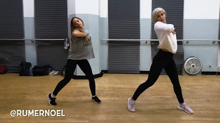 "Mackenzie Ziegler/ ""Shape of you""/ Rumer Noel's combo"