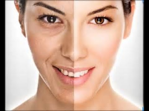 How to Look Younger than Your Age.Homemade Anti Ageing Cream | Get Youthful, Brighter, Flawless Skin