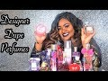 Designer Perfume Dupes|Dior|Ralph Lauren|Soap & Glory|Dior|Viva la Juicy| Lancôme| Victoria's Secret