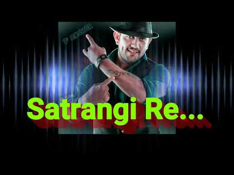Dil Se..  | Satrangi Re..| Ft Get Low DJ Snake. Remix