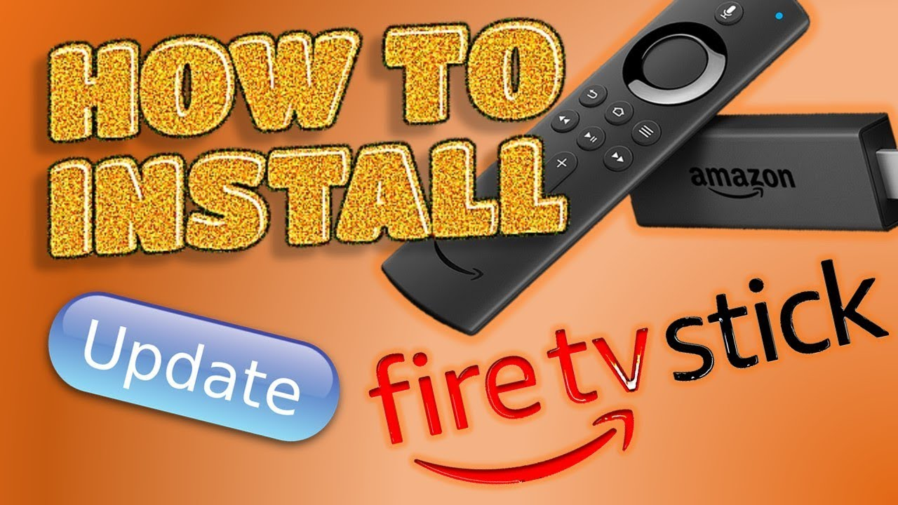 How to Update Your Fire TV Stick Mp3 indir - Video indir Bedava