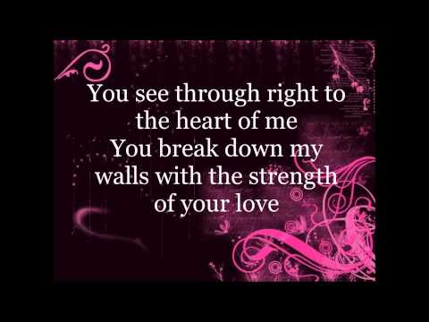 Whitney Houston - I Have Nothing Lyrics HD