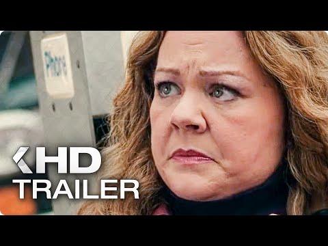 THE KITCHEN Trailer (2019)