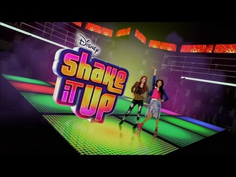 Shake iT Up Intros Mashup 1-3 Song by Selena Gomez