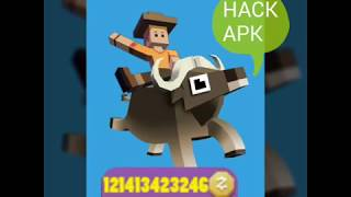 Rodeo stamped hack apk (unlimited money) 2018