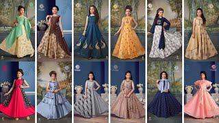 Kids Wear Dresses New Designs 2020 | Children Dress