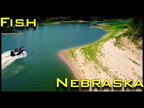 Bass Fishing In Nebraska KastKing Destinations Nebraska Milliken Fishing's Home State Fishing Spots!