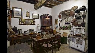Visita virtuale Mulsa - Sala 11 - La casa del salariato