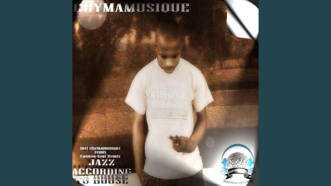 Jazz It Up - Chymamusique | Shazam