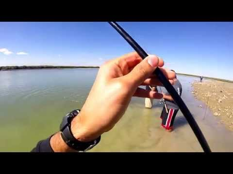 hook up fishing lures