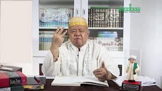 Tiga Bulan Penuh Berkah - Hikmah Ramadhan - Habib Syarief Muhammad Al'Aydrus [ASSALAAM TVID]