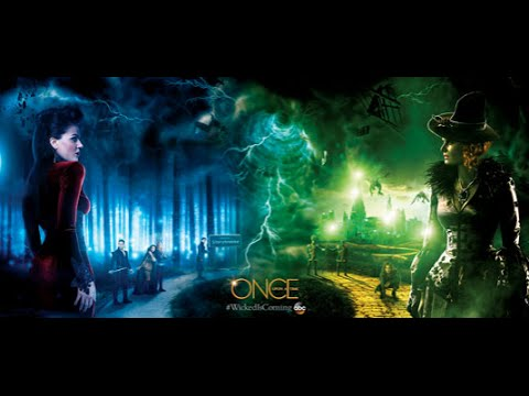 Once Upon A Time Magicians