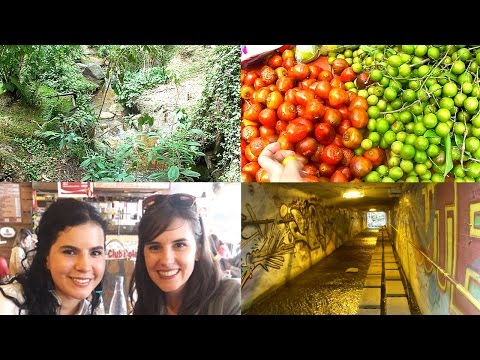 Meeting friends and family in Bogota | Vlog #2