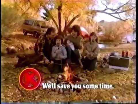 1984 Circle K