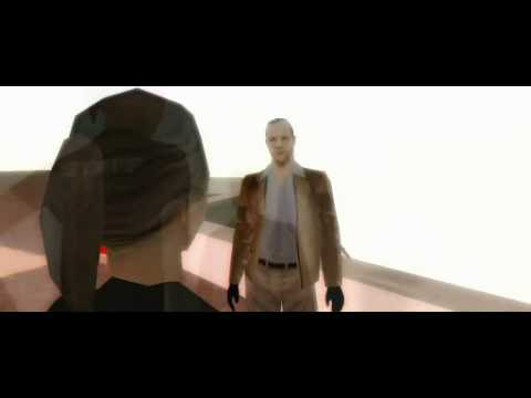 The Days After (GTA San Andreas Machinima, Overman version)