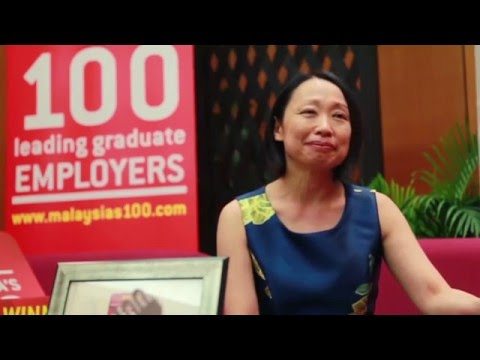 EY Malaysia offering world class opportunities for graduates