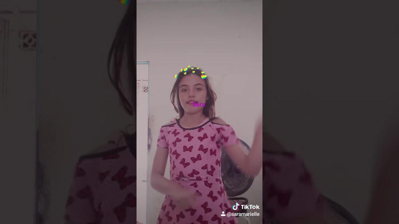 My cousin video Tiktok @Above_Sara👍🏻👍🏻 - YouTube