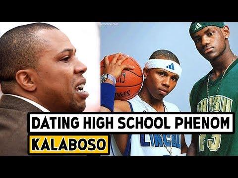Dating High School Phenom Na Ka Level Ni Lebron James Noon KALABOSO Ngayon
