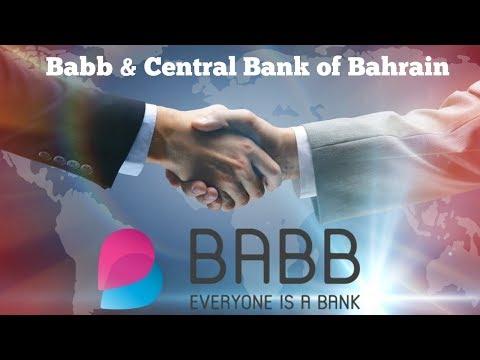 Babb Update - Bahrain and Dubai trip - Price hits $0.003