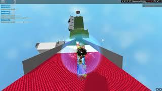 Roblox #47 Skoki Narciarskie
