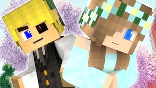 LOVE FOR THE ULTIMATE GHOUL! - Hope's Peak High [Ep.15 Minecraft Roleplay]