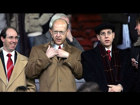 10 years of the Glazers - the good and bad