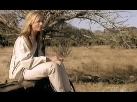 Cheetas with Holly Hunter 6/6