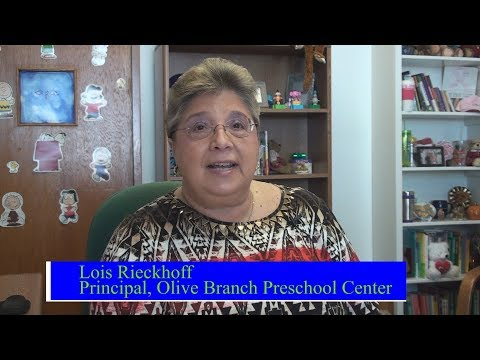 Olive Branch Preschool Center Principal