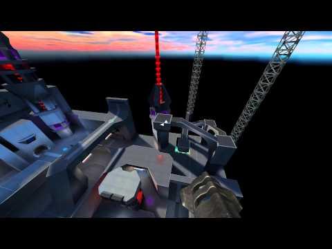 Quake 3 DeFRaG: [amt-freestyle4]-[OB-jp.bowl.slide-2rl 1gl]
