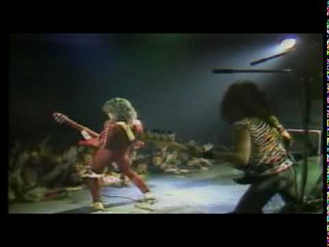 Loudness - In The Mirror (eurobounds/1984)