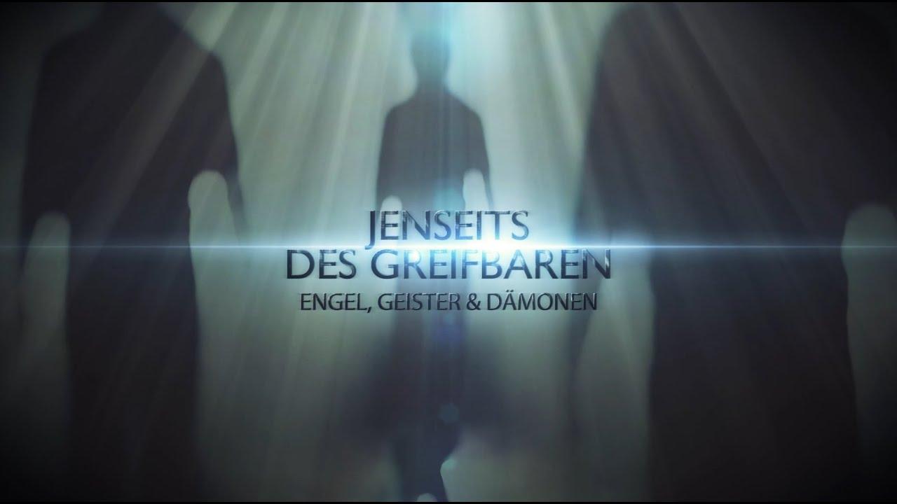 Jenseits des Greifbaren: Engel, Geister und Dämonen - jetzt auf DVD