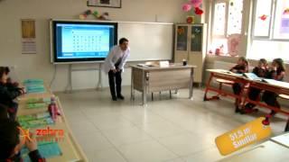 Zehra Okulları Tanıtım Videosu