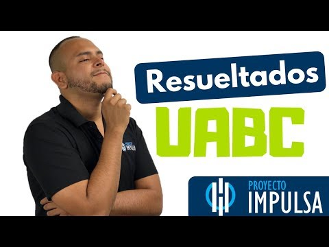 Resultados UABC - Curso Examen UABC 2019